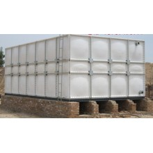 Galvanized Water Tank