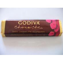Food Packaging Plastic Bag (food grade/FDA) for Chocolate Bar