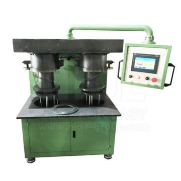 Stator Core Laminierung Produktionsmaschine Slinky Produktionsmaschine