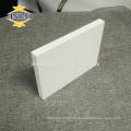 JINBAO gray color extrude rigid pvc sheet 10mm thickness pvc panel