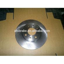 brake system 7663465 brake rotor/disc