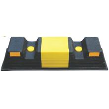 Tapón de rueda de plástico 600x160x100mm