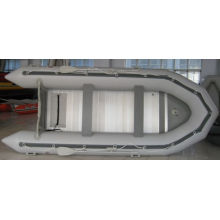 Mejor venta de bote de PVC inflable con CE