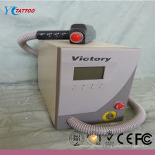 professional permanent makeup laser hair and tattoo removal machine