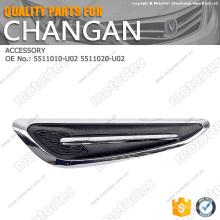 pièces de voiture de chana accessoire de pièces d'auto de changan 5511010-U02 5511020-U02