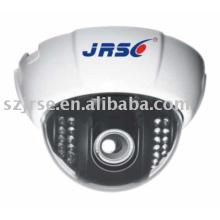 Color IR Dome Camera, RS-0718
