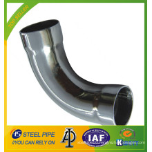 ANSI/ASME B16.9 180 degree short radius elbow