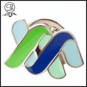 Custom enamel pin badge cheap