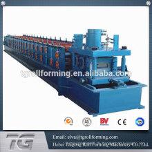 Herstellung Z Purlin Stahl Rollenformmaschine