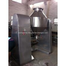 Mezclador cónico de doble tornillo de cerámica
