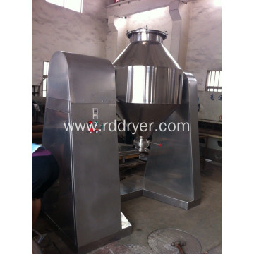 Double Conical Blender