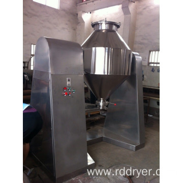 SZH Series double taper shaped flour mixer