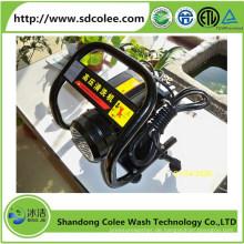 Tragbare elektrische Auto Waschmaschine