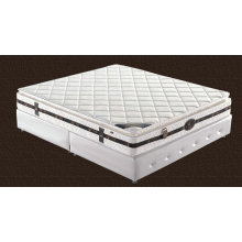 Memory Foam Pocket Spring Mattress, School Mattress