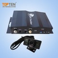 GPS Car Tracker with Camera, RFID, GSM GPS GPRS Tracking System (TK510-KW)
