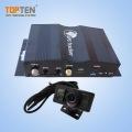 Отслежыватель GPS автомобиля с камерой, RFID, системой слежения GPS GPRS GSM (TK510-KW)