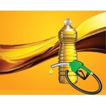 ISCC Certification Used Cooking Oil for Biodiesel