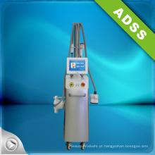 Cavitação + Vácuo + RF + sistema de rolos emagrecimento máquina Velashape