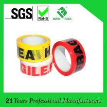 Carton Sealing Use Logo Printed Tape for Packing