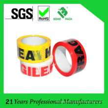 Carton Sealing Use Logo Printed Tape for Packing