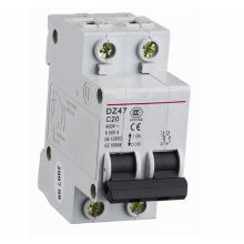 New 63a 4p miniature circuit breaker mcb