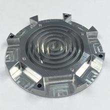 Milling Machining Aluminium Components