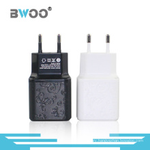 Wholesale Customized New Flower-Carverd Wall Charger