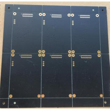 6 layer matt solder PCB