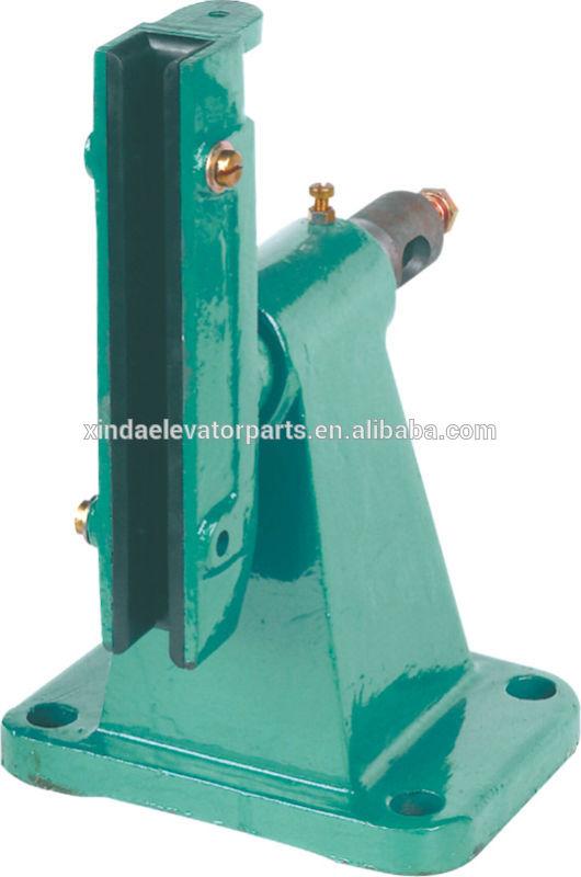 PB229-T15 Sliding guide shoe elevator spare part