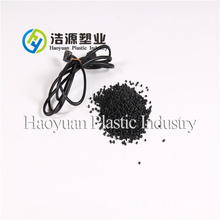100% raw material PVC compounds/Colorful PVC granules/Virgin PVC grain for wire and cable