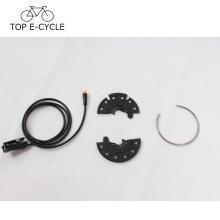 Kit de conversion Ebike amovible capteur 12magnets pour vélos électriques