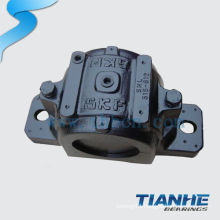 large stock safety pillow block bearing