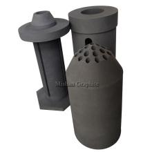 Fabricação CNC de moldes de grafite para venda
