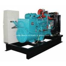 50kw pequeño generador de gas natural