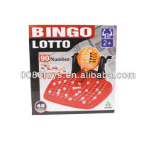 Top sales electric Bingo / Bingo
