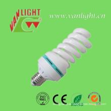 Alta Lunmen Full espiral CFL Energy Saver bombilla