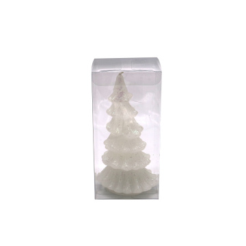 Taper Led Flicker Candle
