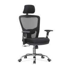Especificación ajustable para las sillas ejecutivas del visitante de la oficina del eslabón giratorio ejecutivo