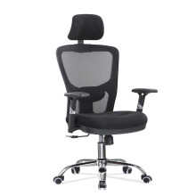 Comfortable Ergonomic Swivel High Back Mesh Fabric Executive Office Chair