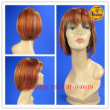 Synthetic Fahsion Wig/ Straight Wigs Ht040819