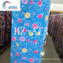 100%Polyester Microfiber Mattress Fabric