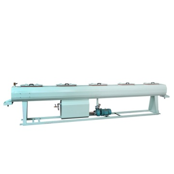 Вакуумный калибровочный резервуар для пластиковой трубы из ПВХ HDPE