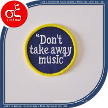 Wholesale School Uniform Embroidery Badge