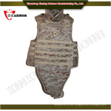 Proveedor de China Quick Release Bullet Proof Vest