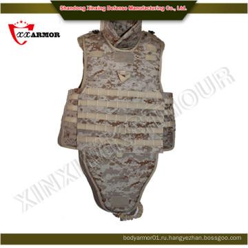 Поставщик быстрой поставки Bullet Proof Vest