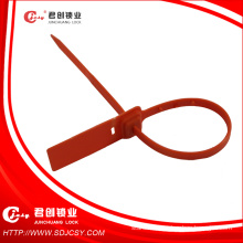Pull Tight Locking Mechanism SGS Security Plastic Seals Factory Direct
