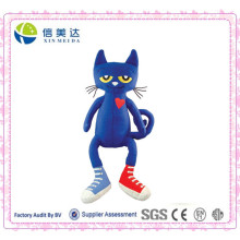 Custom Plush Cat Toy Wholesale