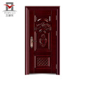 From China soundproof interior apartment Melamine door