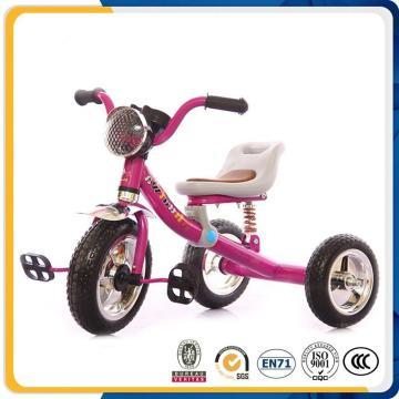 2016 Tricycle d'enfant bon marché Bonne qualité en provenance de Chine