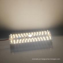 SMD driverless 220V 9W CA Módulo LED